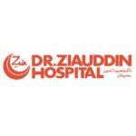 dr ziauddin hospital Logo-01