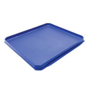 MEAL-SERVING TRAY